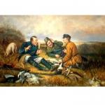 «Шедевры Государственной Третьяковской галереи» (Короб)
