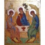«Христианские темы в искусстве» (Короб)