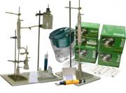 «ЭОС-1» («Экология и охрана окружающей среды»), типовой комплект оборудования, базовый, 5 установок