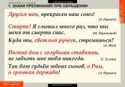 Комплект таблиц. Русский язык. Орфография. 5-11 классы (15 таблиц)