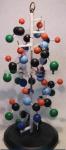 Модель структура белка