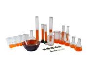 Набор хим. посуды и принадлежностей для каб.физики (КДЛФ)