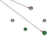 Набор шаров - маятников (5 шт.)