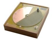 Конденсатор переменный с цифровым измерителем емкости