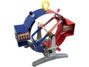 Машина электрическая обратимая (двигатель-генератор)