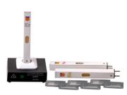 Прибор для наблюдения линейчатых спектров