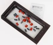 Набор конденсаторов для практикума