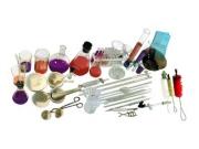 Комплект для демонстрационных опытов по химии универсальный (КДОХУ)