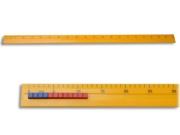 Числовая линейка (1 метр)