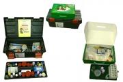 «Начальная школа», набор оборудования для занимательных опытов, (1 набор учителя   1 миникейс учащегося)