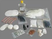 Набор материалов по химии