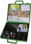 Набор учащегося ЭХБ (экология, химия, биология) (комплект оборудования, методических и дидактических материалов)