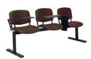 Кресло  Торд  со столиком (3 места)