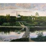 «Красота старинных русских городов и деревень» (Короб)