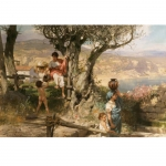 «Бытовой и мифологический жанр» (Короб)