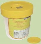 Емкость-контейнер для сбора колюще-режущих отходов на 1, 0 литр, класса В