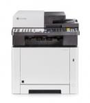 Принтер/копир/сканер/факс Kyocera ECOSYS M5521cdw, цветной