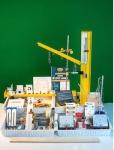 Набор оборудования для лабораторных работ и ученических опытов (на базе комплектов для ОГЭ)