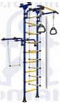 Олимпиец-1 Перекл металл+пластмасса. Распорный тип крепления. ДСКМ-2-8.06.Т1.410.01-22