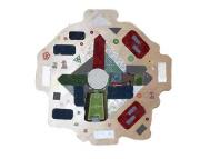 Тактильная панель №4 «Сенсорный диск»