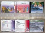 Набор DVD дисков для релаксации