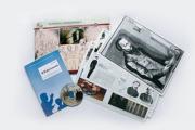 Альбом демонстрационного материала с электронным приложением «Ф.М. Достоевский»