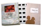 Слайд-комплект «Огород и поле»