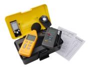 Комплект цифровых приборов (датчиков) для оценки экологического состояния в школе