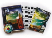 Стихии Земли (СD-диск + 120 слайдов)