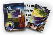 Минералы и горные породы (СD-диск + 140 слайдов)