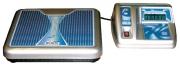 Весы  ВМЭН-200-50/100-Д3 (питание от сети) медицинские электронные)взвешивать людей или груз до  200 кг