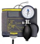 Тонометр.LD-81(LITTLE DOCTOR, Сингапур) мех., со встроенным фонендоскопом, манометр совмещен с нагнетателем