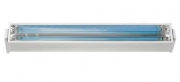 Облучатель настенный ОБС 2х30х150 с лампами 2х30 Вт