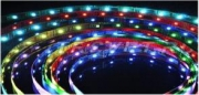 Интерактивная подсветка для сухого бассейна