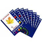 """Комплекты карточек для планшета """"ЛОГИКО Малыш"""" из серии """"Мир природы"""". В ассортименте."""