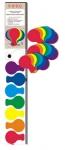 """Цветные сигнальные карточки """"Средства оперативной обратной связи"""""""