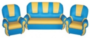 «Добрый Гном» кресло