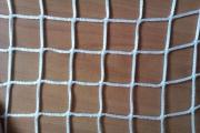 Сетка для гашения, хоккейная, Д 2,2 мм (пара)