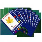 """Комплекты карточек для планшета """"ЛОГИКО Малыш"""" из серии """"Развитие речи"""". В ассортименте."""
