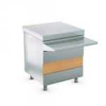 Ривьера - кассовый стол КСУ- 700-02