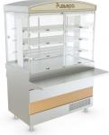 Ривьера - холодильная витрина ХВ-1200-02
