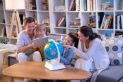 Интерактивная обучающая игрушка «Умный Глобус»