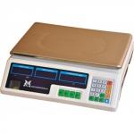 Весы ВР 4900-15-5ДБ-06 электронные торговые без стойки до 15 кг