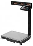 Весы МК-15.2-ТВ21 электронные торговые до 15 кг