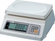 Весы CAS SW-10 DD фасовочные электронные