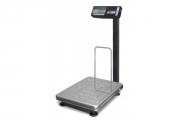 Весы тв-s-200.2-A3 со стойкой напольные электронные до 200 кг