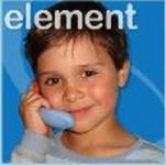 Пластиковая акустическая трубка ELEMENT