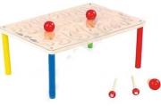 Cтол для игры в магнитные шарики